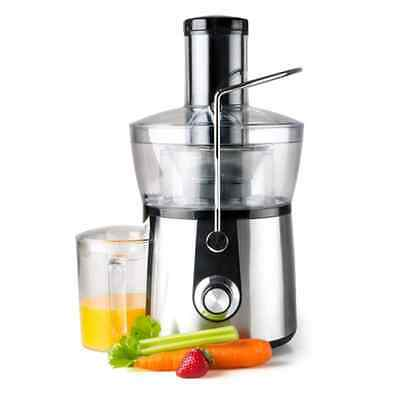 Brand New Large Juicer For Fruit Vegetable Citrus Juice Extraction