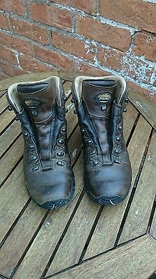 Women's Meindl Toronto Boots Size 6.5
