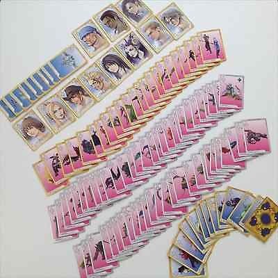 FINAL FANTASY 8  Triple Triad Trading Card Game Square Enix 110 cards from JAPAN
