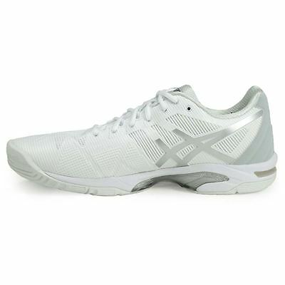 ASICS GEL SOLUTION SPEED 3 ALL COURT : Scarpe NUOVE Tennis Uomo Listino € 160,00
