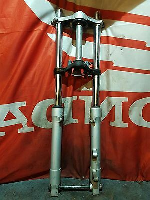 honda cbr 125 04-06 Complete Front Forks And Yokes