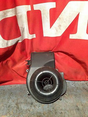 Piaggio Zip Nrg Fly 50 Cooling Fan Cover