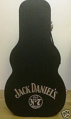 Jack Daniel's Guitar Band Gift Box Limited Edition