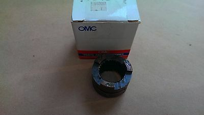 New OEM OMC P/N 912607 0912607 Shifter Dog 1986-90 2.3 & 3.0 OMC Stern Drive