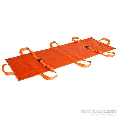 High Quality First Aid Portable Patient Casualty Emergency Rescue Stretcher