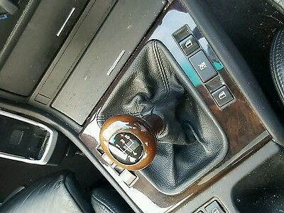 Wood dash and door trims Bmw E46 good condition RHD Saloon