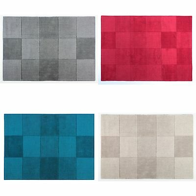 Flair Rugs Teppich mit Quadrat-Muster