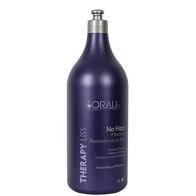Therapy Liss Sorali Progressive (1 Product 1000 ML). Free Shipping to Worldwide.