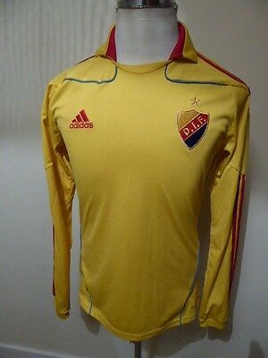 mens DJURGARDEN long sleeved shirt - size M great condition