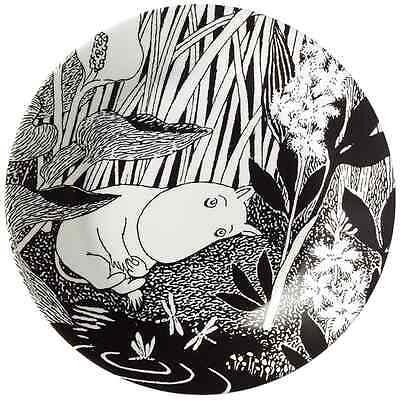 Moomin MO980D Small Plate The Dreaming