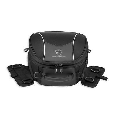 NEW Ducati Monster Rear Soft Tail Bag #96780311A