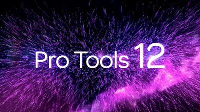 Avid Official Pro Tools 12  11  10  Perpetual  License on ilok 3rd Generation