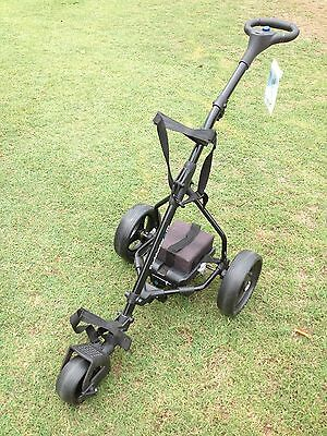 NEW Caddystar GT motorised golf caddy