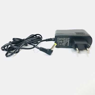 PNLV226 AC Power Adapter Panasonic Phone 100-240v 5.5v 500mA 110 220 Volt