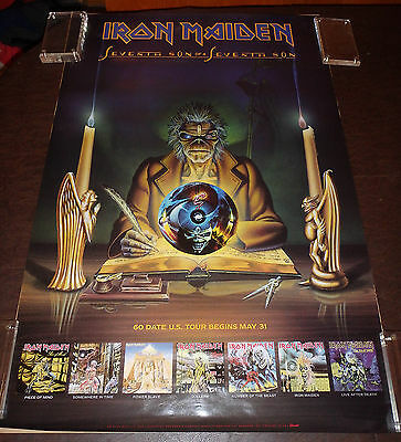 Posters Iron Maiden Artists I Rock Amp Pop Music