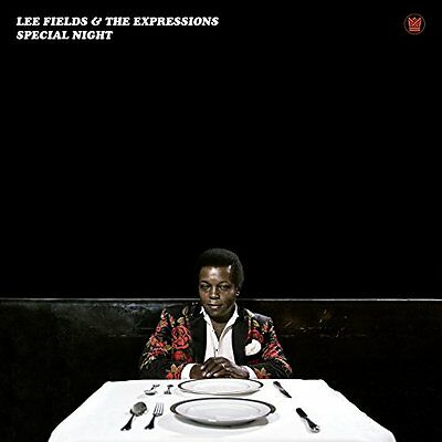 Fields, Lee And Expressions-Special Night-Vinyl Lp  Neu