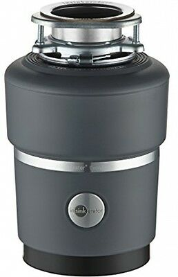 InSinkErator Evolution 100 Quiet Large Chamber 2 Stage Grind Waste Disposal Unit