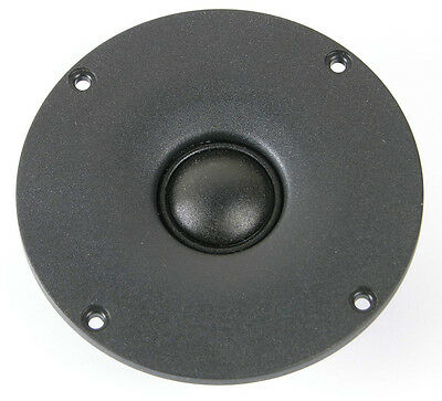 "Vifa TC26TG05-06 1"" Fabric Dome Tweeter"