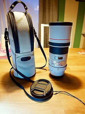Canon EF 300 mm F/4.0 L IS USM Objektiv