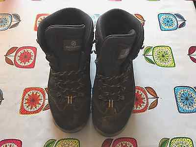 Scarpa Minstral GTX. Size 10.5. Used twice but too big