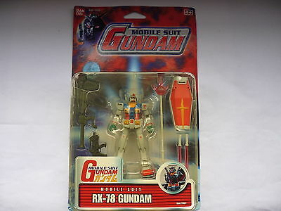 New Boxed Bandai Mobile Suit Gundam Rx-78 Gundam 11531 Action Figure