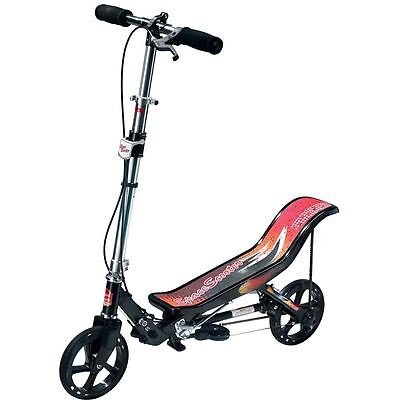 Space Scooter Ride On Push Childrens Childs Boys Girls Toy
