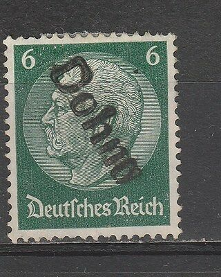 Germany Classic Stamps Military, State, City Cancels, Errors! (G) 23
