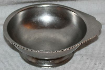 Vintage Legion Utensils Stainless Steel Candy Mint Bowl