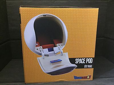Space Pod - Dragon Summon  - Dragon Ball - SH Figuarts -Original