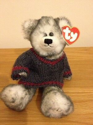 TY Beanie Baby Fairbanks 1993 Beanie Babies Fantastic Condition.