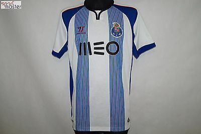 FC Porto 2014 - 2015 Home Warrior Football shirt SIZE L