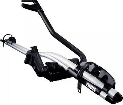 2 x Thule 591 Cycle Carrier / Bike Carrier Roof Mounted ProRide / Upright