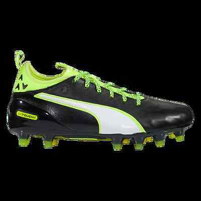 Youth PUMA evoTOUCH 1 FG SpeedTrack Size 6