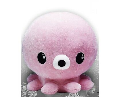 THE LEGEND OF THE BLUE SEA Official Goods - Pink Octopus Doll