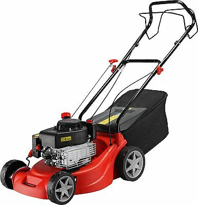 Sovereign Self-Propelled Petrol Lawnmower - 149CC -From the Argos Shop on ebay