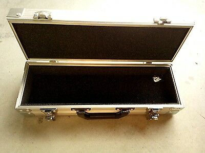 NEW Road Flight Case Guitar Pedals Microphones Harmonica and many uses