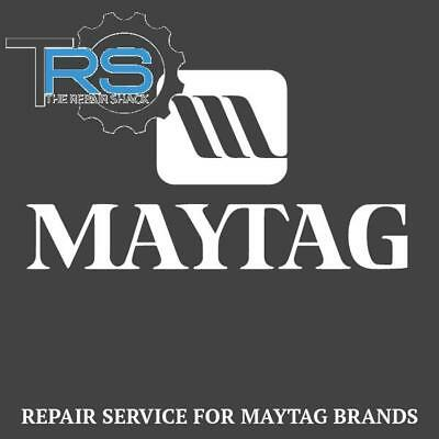 Repair Service For Maytag Oven / Range Control Board 12001309