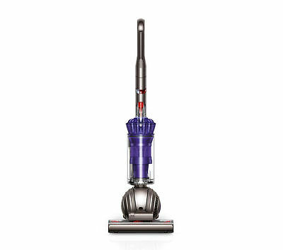 DYSON DC40 Animal Upright Bagless Vacuum Cleaner Silver & Purple