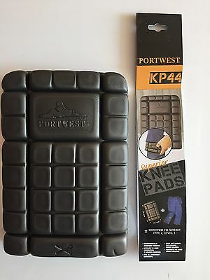 Portwest Kp44 Superior Trouser / Overall Knee Pads