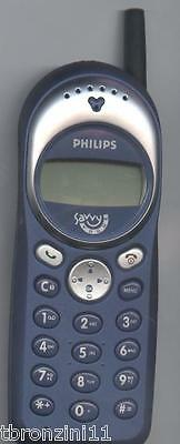 Philips Savvy Vogue - Telefono Cellulare Gsm - Collezione Vintage