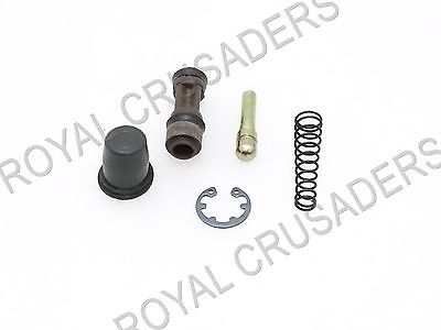 NEW ROYAL ENFIELD Front Disc Brake Piston Sub Assembly