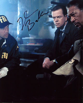 Dylan Baker - Ollie McArthur - Along Came a Spider - Signed Autograph REPRINT