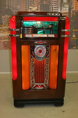 JukeBox Wurlitzer 600 J0026