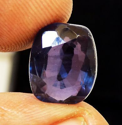 11.60 Ct Exclusive! Unheated Rare Oval Shape Color Change Alexandrite Gemstone