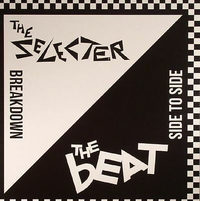"""SELECTER, The/THE BEAT - Breakdown - Vinyl (limited 7"""")"""