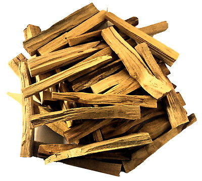 Palo Santo Wood Sticks -Holy Wood-Bursera Graveolens -Multi Quantities -2-100