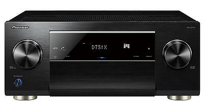 Pioneer SC-LX701 9.2ch Network AV Receiver, CHEAPEST ON THE MARKET,BLACK