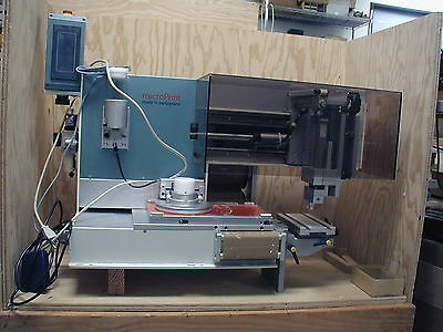 Microprint CNC pad printer Model No. SEL 150