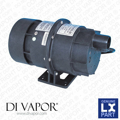 LX AP400 V1 Air Blower Pump 0.5 HP | 400W | Hot Tub | Spa | Whirlpool Bath | Lx