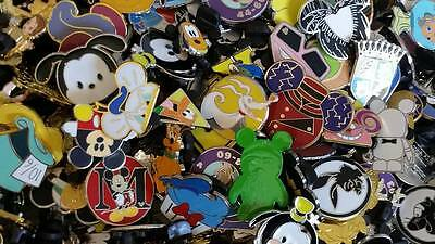 Pixar/Disney/WDW AUTHENTIC Trade Pins YOU CHOOSE YOUR LOT SIZE 1 TO ? $1.03 EACH